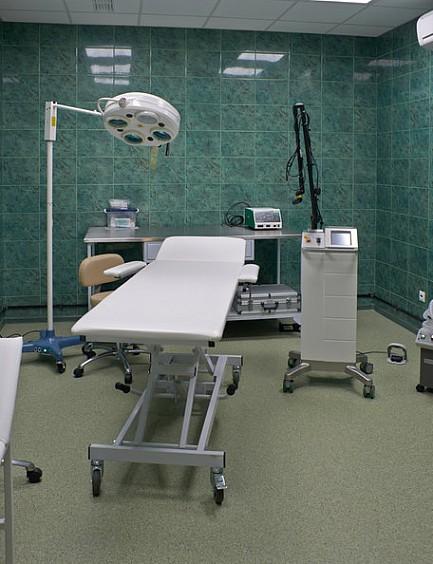 Клиника эстетической медицины доктора Зубарева