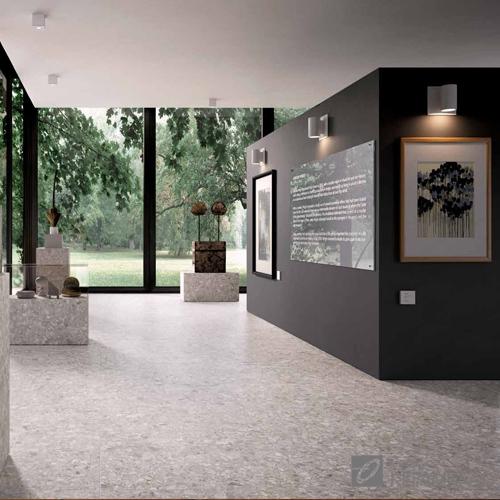 Керамический гранит ГЛОУБ натуральный (45х45)