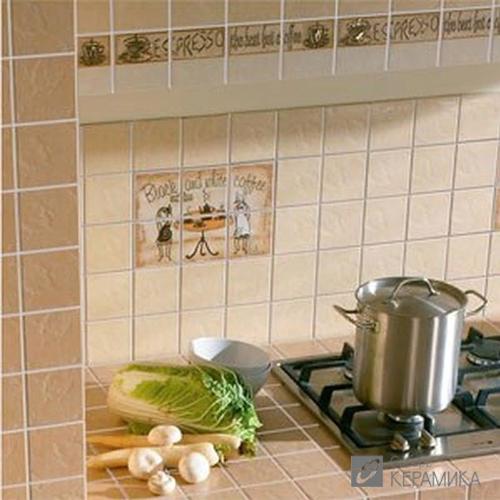 Плитка керамическая для кухни Opoczno ( Вознаграждение 3% от объема продаж за складские остатки
