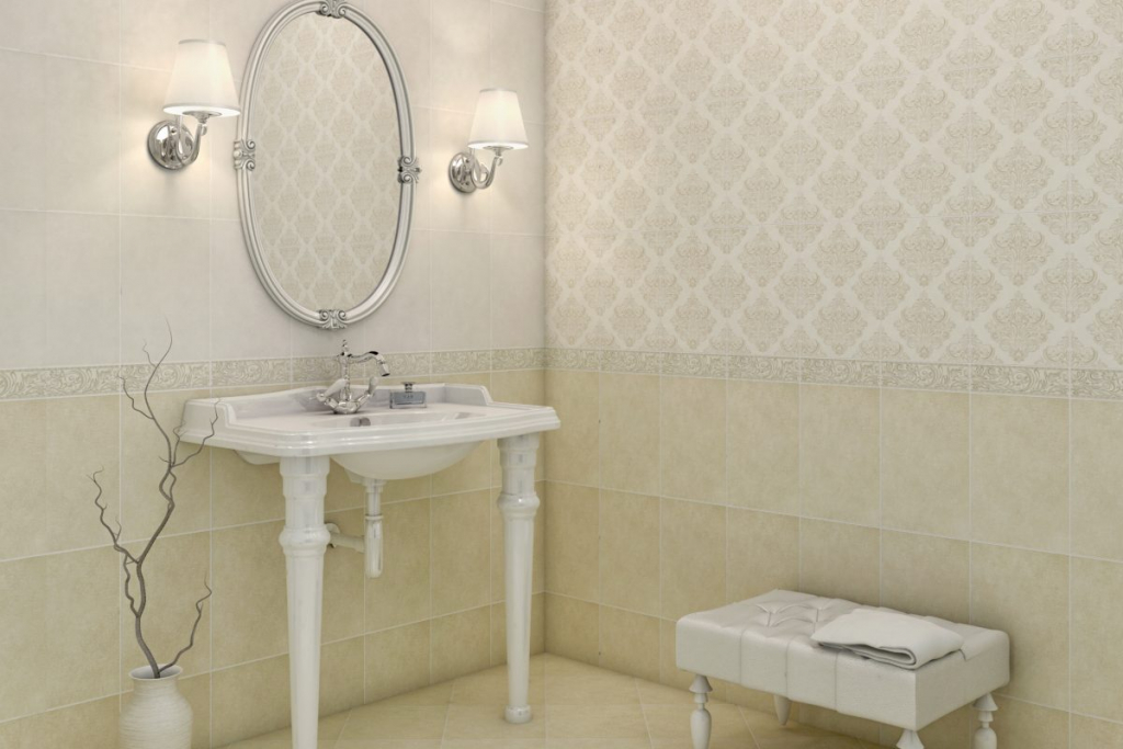 Серия ADELE (Global Tile)