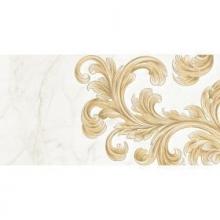 Декор Saint Laurent №1 Белый 9А0311 (30х60) купить