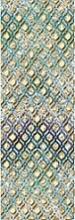Декор КАНКУН бирюзовый (20х60) 04-01-1-17-05-71-1035-0 купить