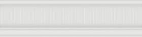 Бордюр Arabesco белый БУ131061 (23х6,5) купить