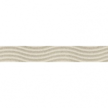 Бордюр Summer Stone Wave Бежевый В41401 (40х6) купить