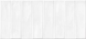 Плитка настенная кирпич Pudra Белый PDG054D 20x44 (1.05) купить