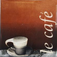 Декор Inwencja Cafe 2 centro (10х10) купить