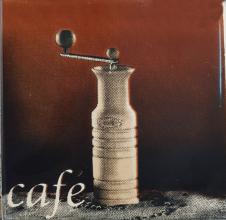 Декор Inwencja Cafe 3 centro (10х10) купить