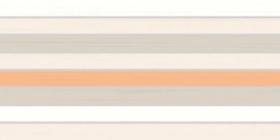 Декор EASY многоцветный оранжевый WILMB065 (20 х 40) купить