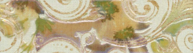 Бордюр Adele бежевый 24AL0501M (7,7х27) купить