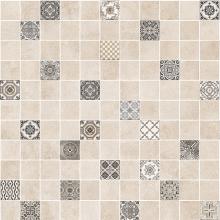 Глазурованный керамогранит мозаика АСТРИД 5032-0291 натуральный (30х30) купить