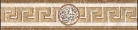 Декор  Cenefa onix crema  (10х44) купить