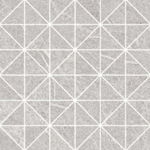 Мозаика Grey Blanket O-GBT-WIE091 треугольники серый (29x29) купить