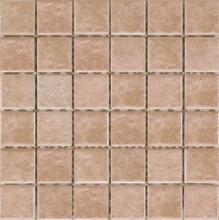 Мозаика керамогранит Rock k5158604,табачно-золотистый  М5х5см (30х30) купить