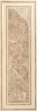 Плитка настенная Venice R90 boisserie marron (30х90) купить