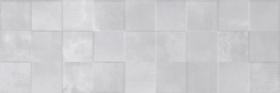 Плитка настенная Bosco Verticale BVU092 рельеф. серый (25x75) купить