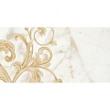Декор Saint Laurent №3 Белый 9А0331 (30х60) купить