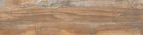 Плитка напольная CRONOS темно-коричневый 156013803 (15х60) купить