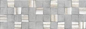 Плитка облицовочная  Темари серый (20х60) 17-30-06-1117 (1,2) купить