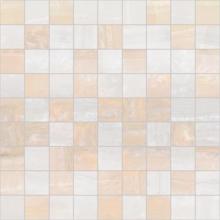 Мозаика Diadema бежевый+белый (30х30) купить