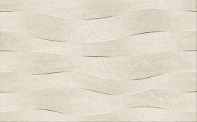 Плитка настенная Summer Stone Wave Бежевый В41161 (25х40) купить