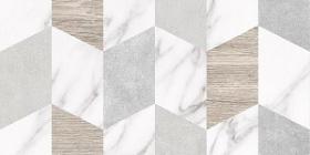 Плитка настенная Blanco белый мозаика 08-00-01-2678 (20х40) 1,2 купить