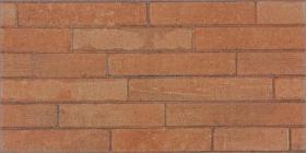 Глазурованный керамогранит BRICKSTONE DARSE689 красно-коричневый (30х60) купить