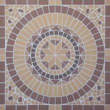 Мозаика-панно клинкерное Круг 100*100 купить