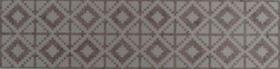 Бордюр Buxi Stone антрацит k080564 LPR (11х45) купить