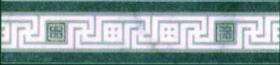 Декор Cenefa sirio gris (10х44) * купить