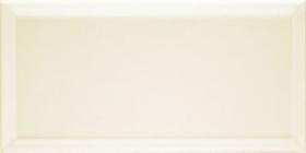 Плитка керамическая Metro Tiles кремовая k537755 (10х20) купить
