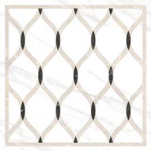 Керамический гранит Marmori Wavy Декор ЛПР k945336LPR (60х60) купить
