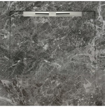 Душевой поддон SLOPE FIORI DI PESCA Grey Line (90х90) 40030310250200 купить