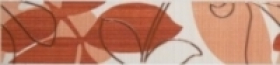 "Бордюр ""Ретро"" оранжевый (5,4х25) * купить"
