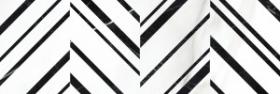 Плитка настенная Gatsby GTU441 черно-белый (25x75) купить