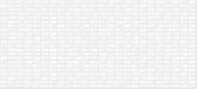 Плитка настенная мозаика Pudra Белый PDG053D 20x44 (1.05) купить