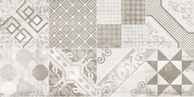 Плитка настенная Décor Tindaya gris (35x70) купить