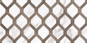 Плитка настенная Blanco белый узор 08-00-01-2677 (20х40) 1,2 купить