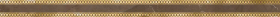 Бордюр Миланезе дизайн 1506-0159 Римский Марроне (3,6х60) купить