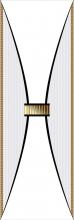 """Вставка декоративная """"Ковчег"""" узор  (60х20) 04-01-1-17-03-06-944 купить"""