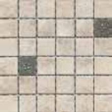 Мозаика керамогранит Rock colorado, бежевый k5170354 М5х5см (30х30) купить