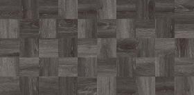 Керамогранит Timber черный мозаика (30х60) купить