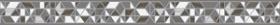 Бордюр напольный Polaris Серый PG5D092 59,8x5 купить