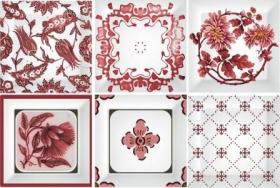 Декор Décor Mix Cube Mediterraneo Burdeos (10x10) купить