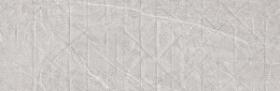 Плитка настенная Grey Blanket O-GBT-WTA093 рельеф мятая бумага серый (29x89) купить