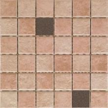 Мозаика керамогранит Rock colorado, табачный K5120164 М5х5см (30х30) купить