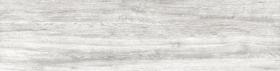 Глазурованный керамогранит Вяз серый (60х15,1) купить