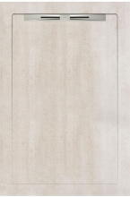 Душевой поддон SLOPE COSMO 524 White Line (90х135) 40040410150200 купить