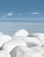 Панно Decor Global-3 (30х70) Камни 1 купить
