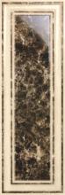Плитка настенная Venice R90 boisserie negro (30х90) купить