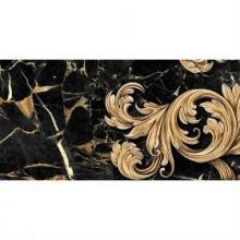 Декор Saint Laurent №2 Черный 9АС321 (30х60) купить